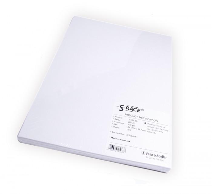 dosublimacji.pl - S-RACE® A3 J15120 Felix Schoeller Sublimationspapier