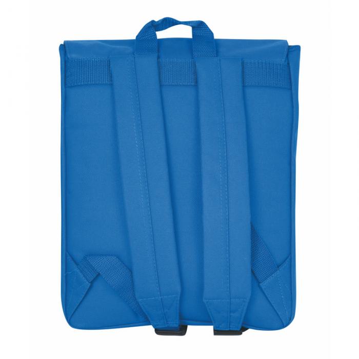 dosublimacji.pl -  Plecak do sublimacji Mini Blue 34x26x10 cm