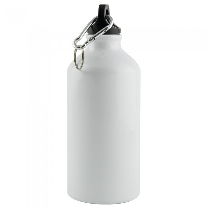 dosublimacji.pl - Wasserflasche 500ml Touristenflasche